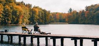 Rudeninė atmintinė žvejams mėgėjams