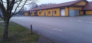 Covid-19 įsisuko į Jurbarkuose esančią įmonę