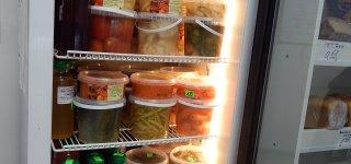 """Į """"Remiritos"""" parduotuvę atkeliavo naujas natūraliai raugintų produktų derlius"""