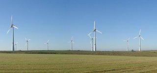 Bus pristatomos vėjo elektrinių Skirsnemunės seniūnijoje poveikio aplinkai vertinimo ataskaitos