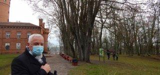 Raudonės seniūnijos seniūnas gavo pylos už... ūkinę iniciatyvą