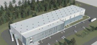 Investuotojai jurbarkiečių abejones sklaidė pristatydami naujos gamyklos projektą (video)