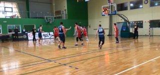 Po Jurbarke vykusių krepšinio varžybų – pergalės skonis ir apmaudas