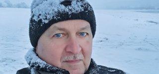 Savamokslis fotografas, kuris padeda atrasti nematytą Jurbarką