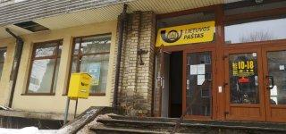 Permainos Lietuvos pašte liečia ir Jurbarką – 4 darbuotojai netenka darbo