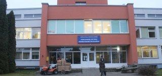 Kauno regiono ligoninėse, tarp jų ir Jurbarko, didinamas kovidinių  lovų skaičius