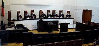Konstitucinis teismas paskelbė: tiesioginiai merų rinkimai prieštarauja Konstitucijai (rajono mero komentaras)