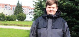 16-mečio darbo su verslo liudijimu stažas – 1,5 metų