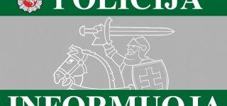 Klaipėdos policijos pareigūnai įspėja saugotis naujo sukčiavimo būdo