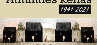 """Liepos 4 d. – eisena """"Atminties keliu"""" prasidės nuo sinagogų aikštės memorialo"""