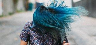 Įdomūs faktai apie plaukų dažus