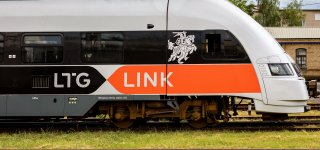 Informacija planuojantiems keliauti traukiniu: ką svarbu žinoti dėl galimybių paso