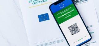 Užsienyje paskiepyti arba persirgę Lietuvos gyventojai gaus ES Skaitmeninį COVID pažymėjimą