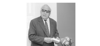 In Memoriam Julijonas Balšaitis (1935–2021)