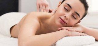 Reguliarus gydomasis masažas – kokia jo nauda?