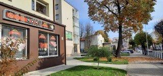 """""""Senieji Teresės mėsos gaminiai"""" parduotuvė Jurbarko centre – Dariaus ir Girėno g. 33"""
