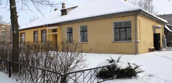 Brangiausiai gruodžio mėnesį šildymas kainuos Kauno g. 40 (12,91 Lt/1 kv. m).