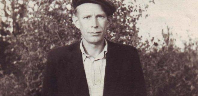 Bunkerį savo sodyboje įrengęs Izidorius Klimaitis už partizanų slėpimą buvo ištremtas į Komiją. Nuotraukoje - 1959 metais.