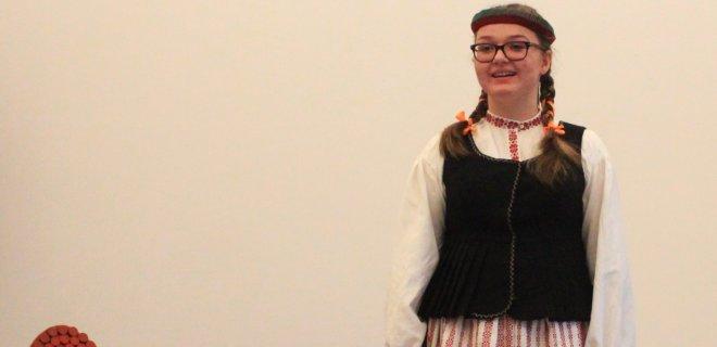 Emilija Barčauskaitė