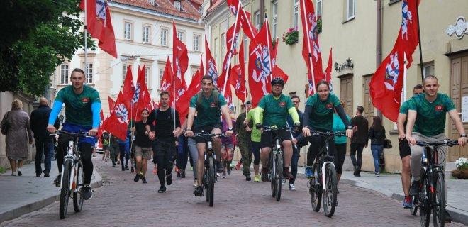 Organizatorių inf. nuotr.