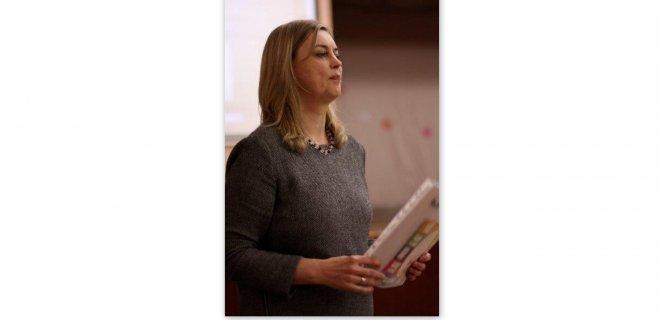 Gydytoja Jolanta Trinkūnienė pataria tėvams atidžiai stebėti savo vaikų elgesį, pastebėjus pirmuosius galimo suicidinio elgesio simptomus, nedelsiant imtis veiksmų. / Asmeninio albumo nuotr.