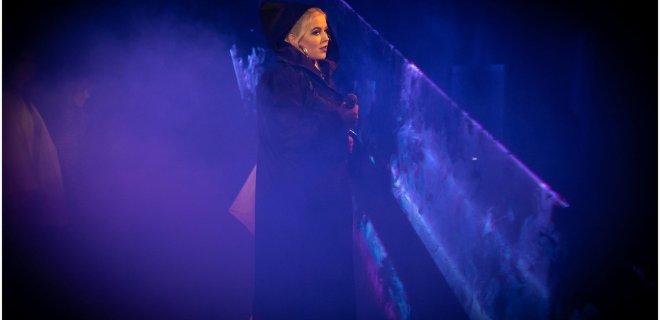 Konkurso nugalėtoja - Paulina Kerutytė / Audriaus Sinkaus nuotrauka nuotr.