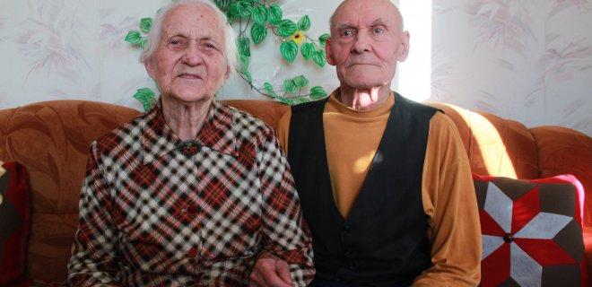 Vytautas ir Leonarda Sakalai