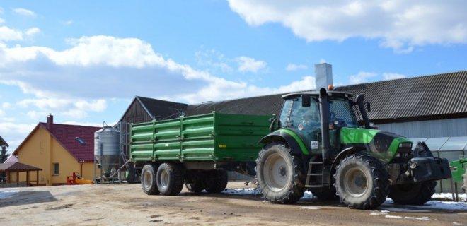 Žemės ūkio ministerija nuotr.