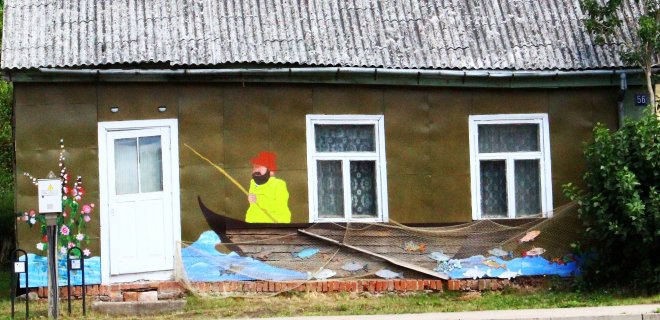 L. Bakšenskienės nuotr. nuotr.