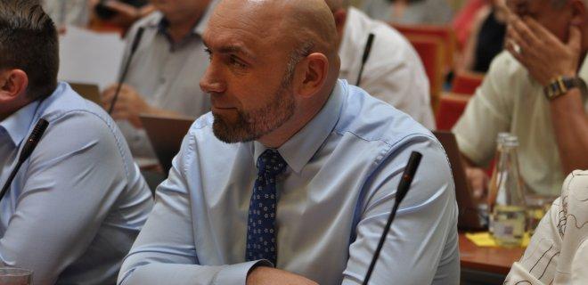 Daivaras Rybakovas / Monikos Kazakevičiūtės nuotr.