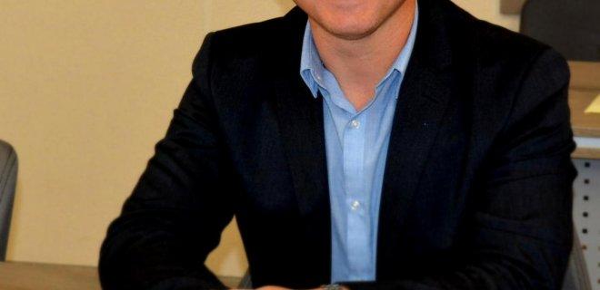 Investicijų ir strateginio planavimo skyriaus vedėjas Ernestas Sinkus