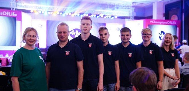 Šachmatų federacijos/organizatorių nuotr.