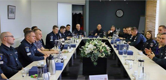 Lietuvos policijos nuotr.