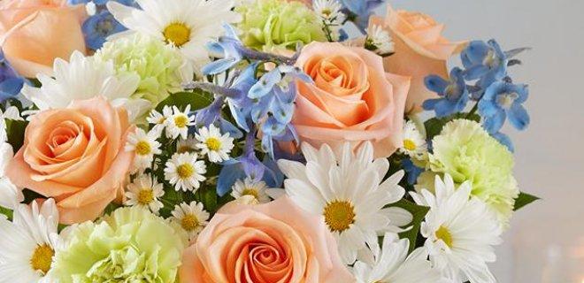 1800flowers.ca/ nuotr.