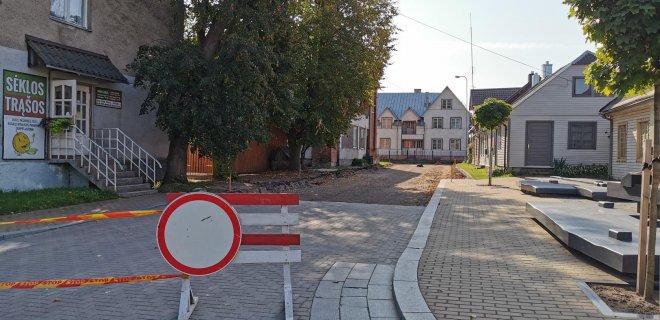 Savivaldybės nuotr.