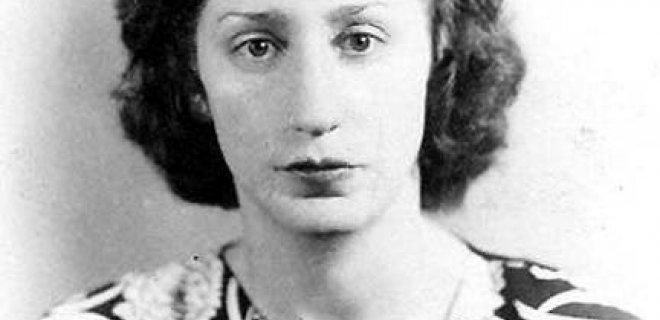 Leah Krelic, Moišės sesuo, kuriai vienai iš nedaugelio pavyko išvengti Holokausto.