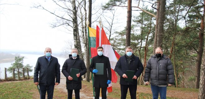 Jurbarko r. savivaldybės nuotr.