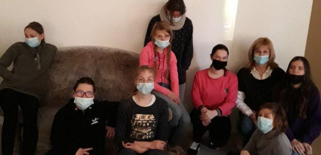 Jurbarko visuomenės sveikatos biuro nuotr.