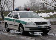 Policija primena: iki liepos 1 d. būtina užregistruoti dujinius ginklus