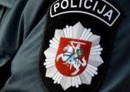 Policijos suvestinėje - įrašas apie išžaginimą