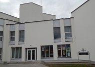Jurbarko kultūros centras kratosi kolektyvų mokesčio administravimo
