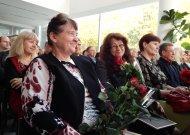 Vietos savivaldos diena Jurbarke švenčiama pirmą kartą