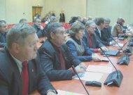 "Jurbarko rajono politikai ""Chevronui"" parodė duris"