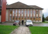 Šį mėnesį pradėtas vykdyti Eržvilko kultūros centro rekonstrukcijos projekto pirmasis etapas, kurio vertė 1 043 694,00 Lt.