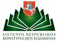 Kviečiame į  Konstitucijos egzaminą