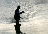 Per Žolinę - žvejokite nemokamai