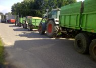 Kombainai išriedėjo į laukus: grūdų supirkimo kaina ūkininkų nedžiugina