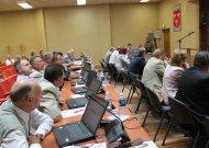 Taryba pritarė Jurbarko rajono savivaldybės biudžeto lėšų taupymo planui