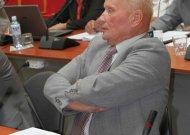 Etikos komisijos pirmininku išrinktas Antanas Juozas Kazakevičius