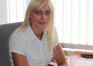 Konkursą Kultūros skyriaus vedėjos pareigoms užimti laimėjo Goda Vilkelienė